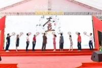 红动中国!深圳红木家具博物馆非遗文创之旅盛大举行