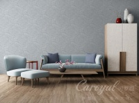 国际墙布品牌可罗雅秋季新品全球首发 | 东方国际篇