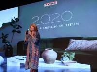"""""""2020色彩盛宴""""中國首演——佐敦發布2020流行色彩趨勢"""