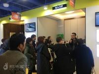 積木家整裝新品預售發布會于西安浐灞總部圓滿召開