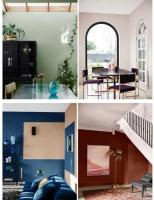 星杰装饰:2020年室内家居色彩流行趋势