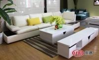 經典白遇上優雅灰 浪度溫暖愛沙發對比評測