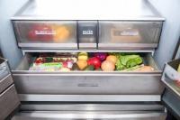 冰箱里的菜為何還會蔫?因為缺一項技術,卡薩帝解決了!