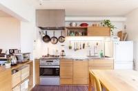 廚房油煙嚴重!幾個清潔油漬技巧讓廚房煥顏一新