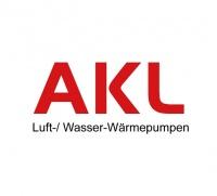 AKL地暖空调一体机,AKL热泵,AKL打造超级静音冷暖生活!