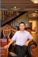 家居美图 | 绵阳阳光城 560 平米美式风格时尚女老板的奢华豪宅  (4)张