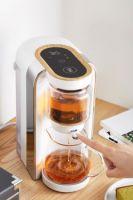 鳴盞即熱茶飲機:即熱飲水機升級版,居家辦公好助手