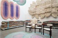 毯言織造發布mini tan新品牌暨林芳璐潮玩藝術地毯