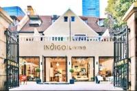 国际家居品牌Indigo Living因你格家居在著名的南京西路盛装启幕!