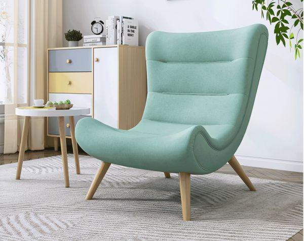 尽享惬意闲暇时光 念巢汇馨住宅家具为你送上舒适休闲椅