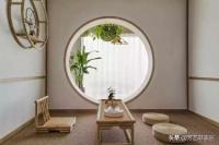 最美样板间|爸妈钟爱的新中式竟然可以这么美!