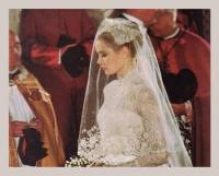皇室世纪婚礼告诉你什么是珍贵:天地间最好的都给你