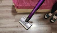 家有宠物清洁多?吉米一洗净无线洗地机轻松擦地、自动清洗,养宠之家也干净