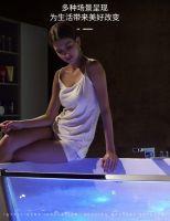 APPOLLO阿波罗浴缸养生SPA设计,健康生活提升幸福感