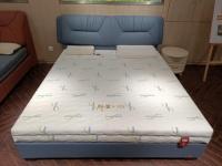 乳胶床垫这样选,晚上睡得更香甜