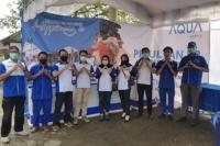 出物又出力!印尼洪水肆虐,海尔智家帮助居民共渡难关