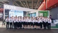 高端门窗品牌 欧哲门窗新潮展厅引爆2021年广州建博会