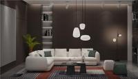 北欧布艺沙发品牌丨帝标用柔软的生活艺术解锁精致生活!