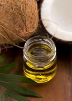 家居知识:米饭中加椰油能减肥
