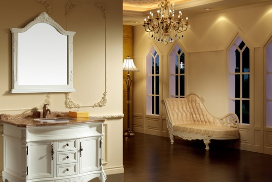 怎么选购浴室镜子 浴室镜子养护(未附图)