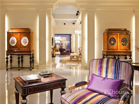家具品牌意大利OAK 完美欧式古典家