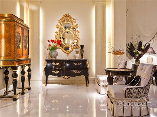 家具品牌意大利OAK 完美歐式古典家