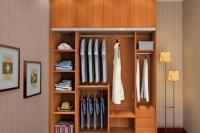 整体衣柜优点 整体衣柜推荐