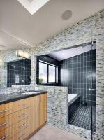 几平米里的百变姿态 8个卫浴间隔断设计
