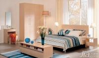 红苹果家具床怎么样 红苹果家具床图片欣赏