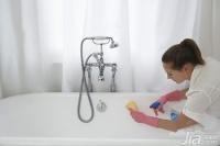 自在轻松的沐浴 从选一款好的浴缸开始原创