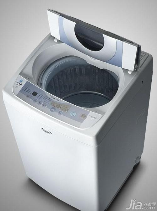 小天鹅全自动洗衣机使用步骤及注意事项