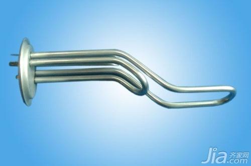 电热管原理 电热管规格型号