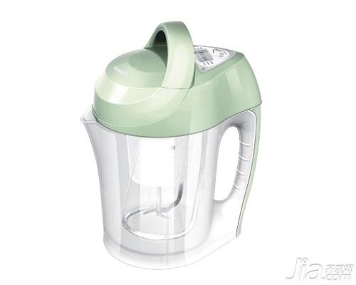 欧科豆浆机使用方法