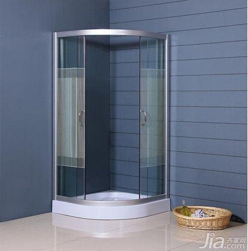 淋浴房最小宽度和尺寸测量方法