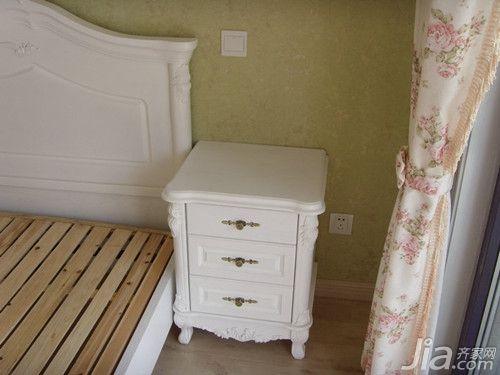 床頭柜插座高度是多少及安裝位置