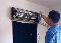 教你如何拆解空调内机    秒成空调拆解师