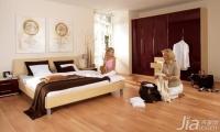 强化复合地板养护技巧 让你的地板一直光鲜