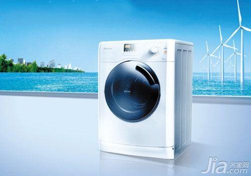 洗衣机质量排行榜8,松下洗衣机