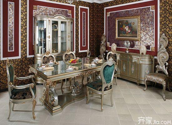 欧式家具十大品牌 2015欧式家具品牌排行榜