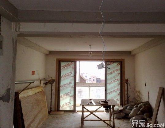 家装必看教程:家装木工施工工艺流程