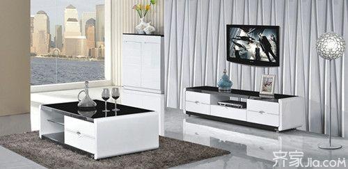 欧式电视柜最新款