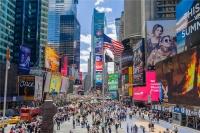 艾特獎十周年 | 中國設計師傅川亮相紐約啟動