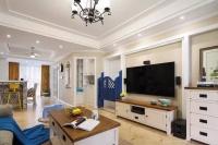 139㎡現代歐美風,溫馨浪漫、充滿藝術感的房子!很有格調!