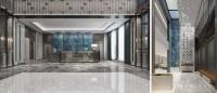 顏值突破天際,五星級酒店夢寐以求的陶瓷大板!