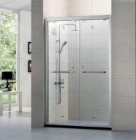 淋浴門款式有哪些  淋浴門的作用