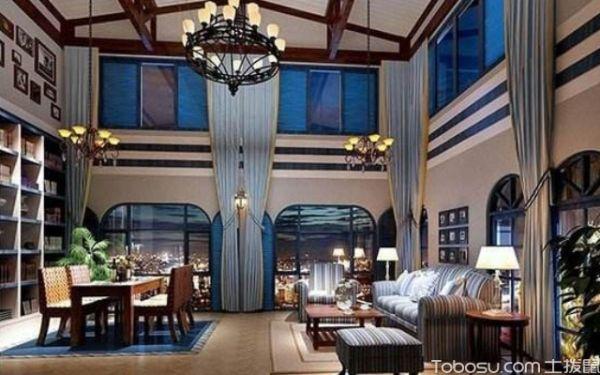 中式古典吊燈
