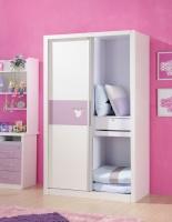 選擇衣柜有何常用方法?讓衣柜成為女人的秘密花園!