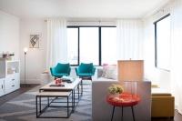 小客厅家具安排的想法
