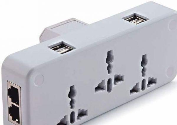 转换插头优点有哪些  如何选择优质转换插头