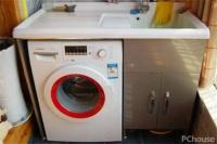 阳台放洗衣机需要做多高的防水?阳台放洗衣机要注意什么
